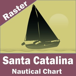Santa Catalina Island (California) – Raster Nautical Charts