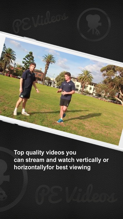 PE Videos - Teachers and Facilitators screenshot-3