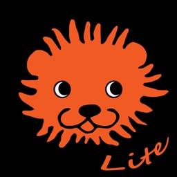 Laci és az oroszlán LITE