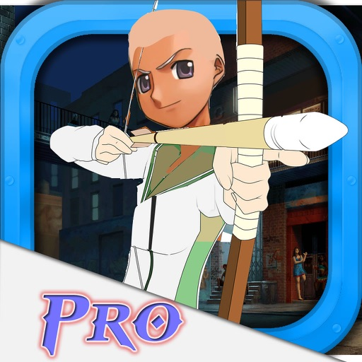 Master of Arrow PRO - Amazing Archery Tournament