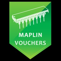 Vouchers For Maplin