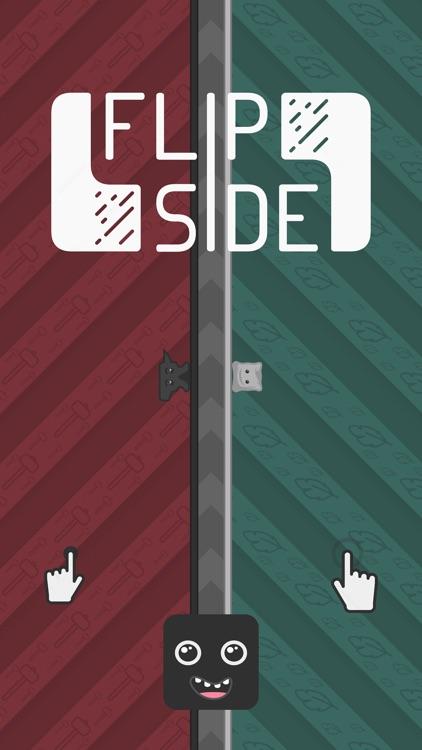 FlipSide - Opposites Unite! screenshot-0