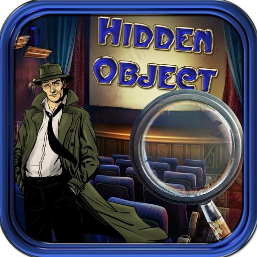 Hidden Object: Mystical Detective Film Free