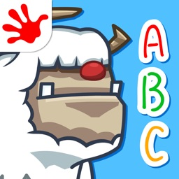 Alphabet Avalanche - Recognize ABCs