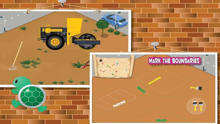 Supermarket Boy Shopping Mall Buildup - Design & build a super market from scratch screenshot-4