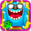 Monster's Slot Machine: Join the colorful imaginary world for lots of daily prizes