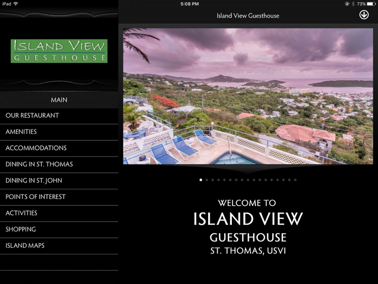 Island View Guest House screenshot-0