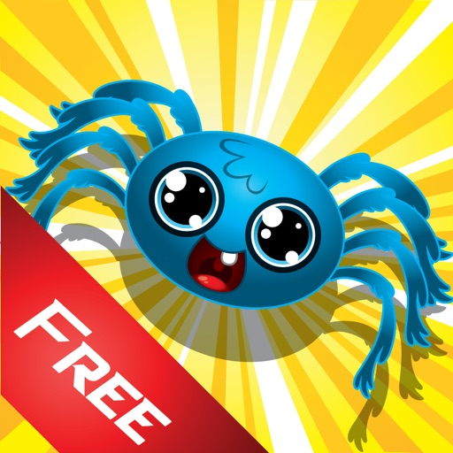 Incy Wincy Spider Game