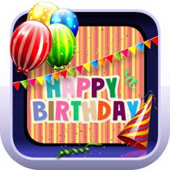 Happy birthday card creator best greeting erds and invitations happy birthday card creator best greeting erds and invitations maker for your bday party 4 stopboris Choice Image