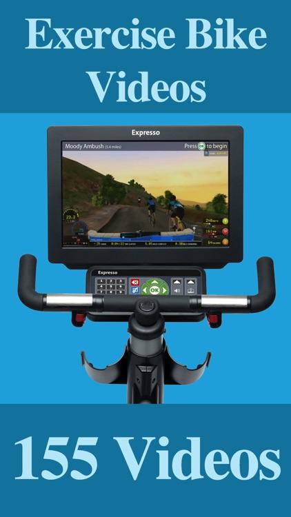 Exercise Bike Videos