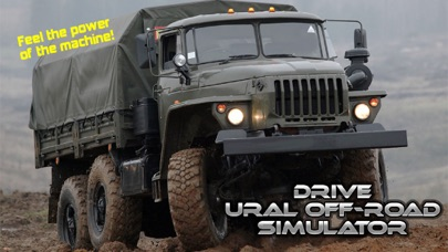 Drive URAL Off-Road Simulatorのおすすめ画像2