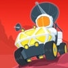 Speed Rover Planet Racing