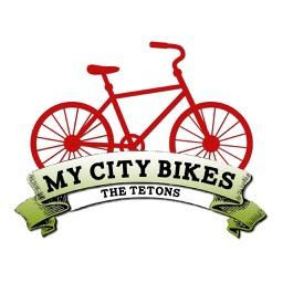 My City Bikes The Tetons