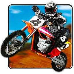 Extreme Dirt Bike Stunts
