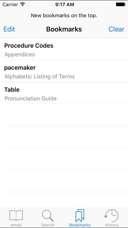 Mosby's Dental Dictionary, 3rd Edition screenshot-4
