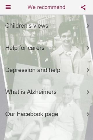 Your Aged Care Australia screenshot 3