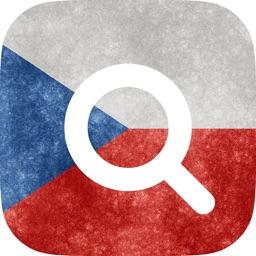English-Czech Bilingual Dictionary
