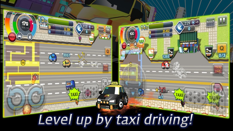 Taxi Driver2 screenshot-0