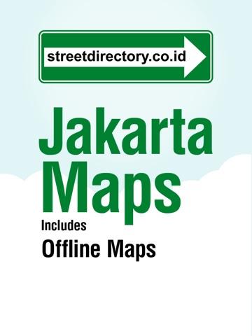Jakarta Dating-App