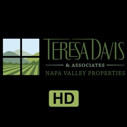 Napa Valley Real Estate for iPad