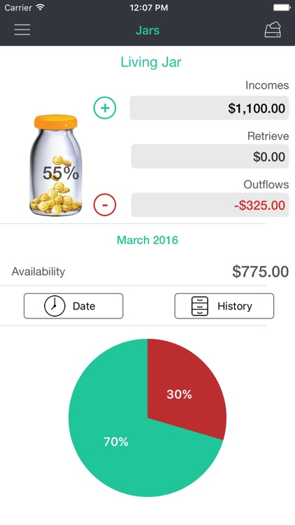 iMoney Freedom - An Easy Way to Manage your Personal Finances