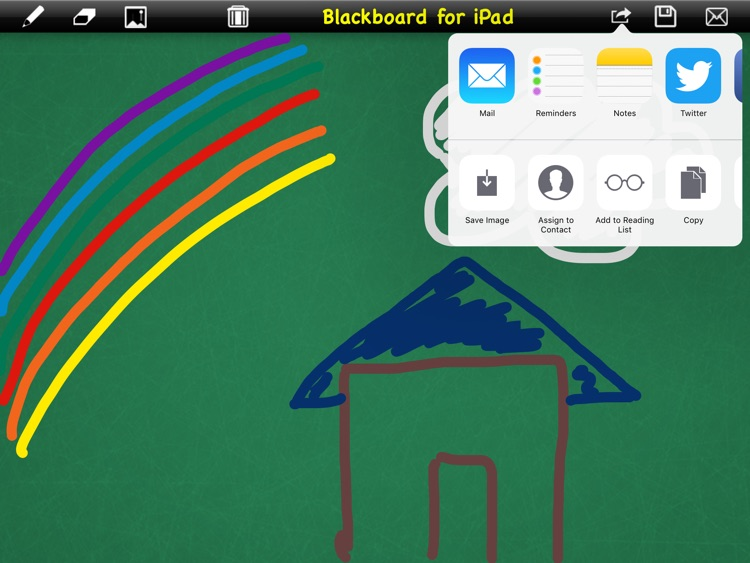 Draw FREE for iPad, best app to draw screenshot-3