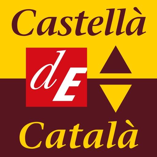 Advanced Spanish-Catalan Catalan-Spanish Dictionary from Enciclopèdia Catalana