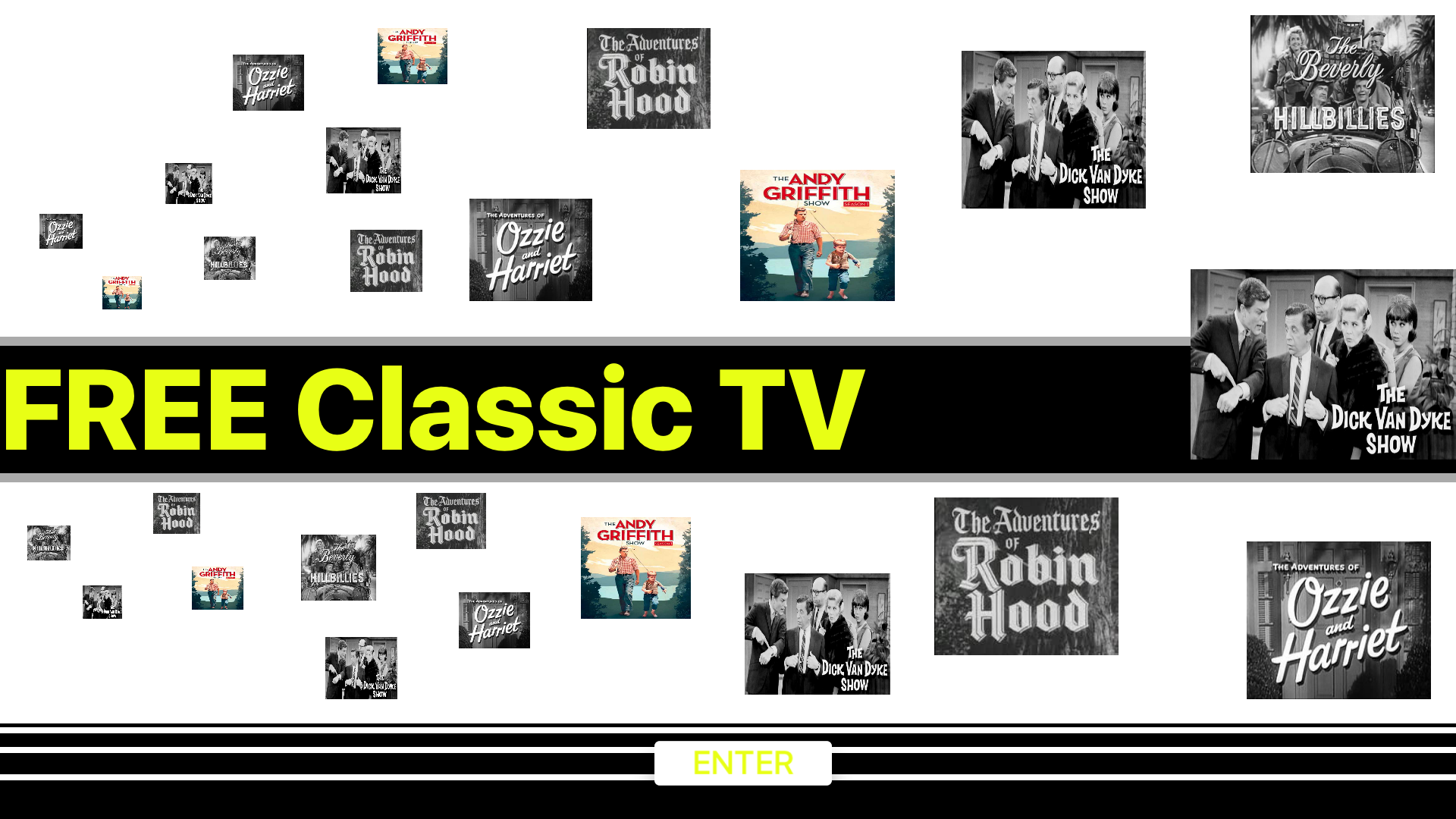 TV3M (Video Channels) screenshot 4