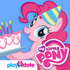 PlayDate Digital - My Little Pony Party of One アートワーク
