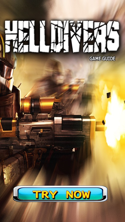 PRO - Helldivers Game Version Guide