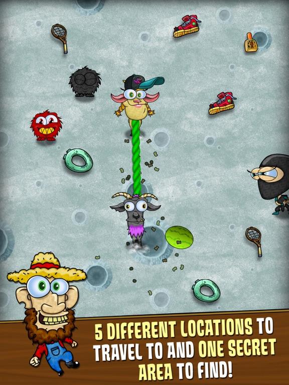 Nasty Goats – a Game Shakers Appのおすすめ画像2