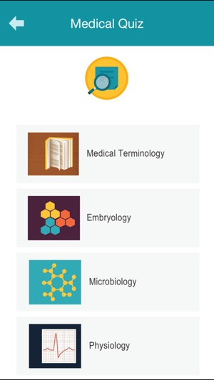 Medical Quiz Game on the App Store