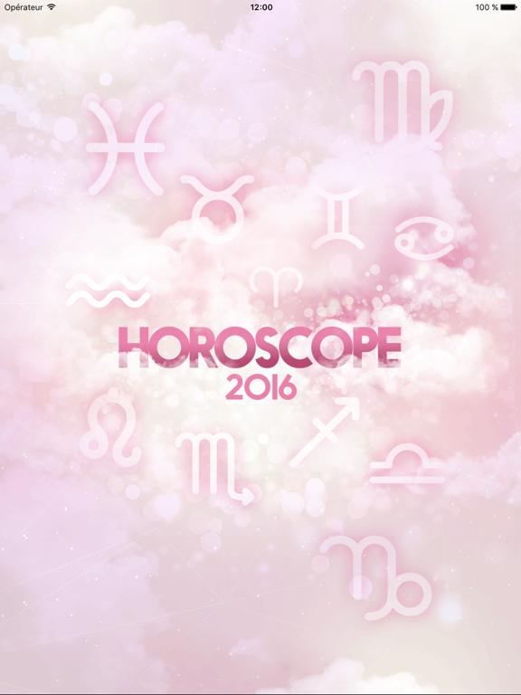 Horoscope 2016-ipad-3