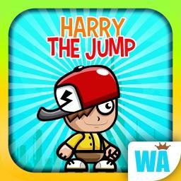 Harry Jump Sky Climbers