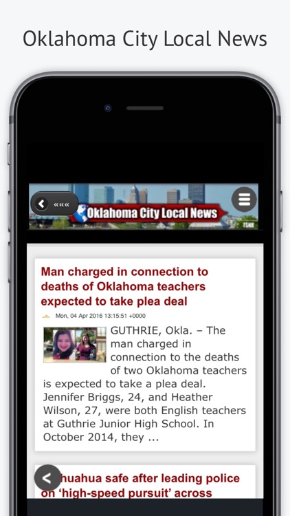 Oklahoma City Local News