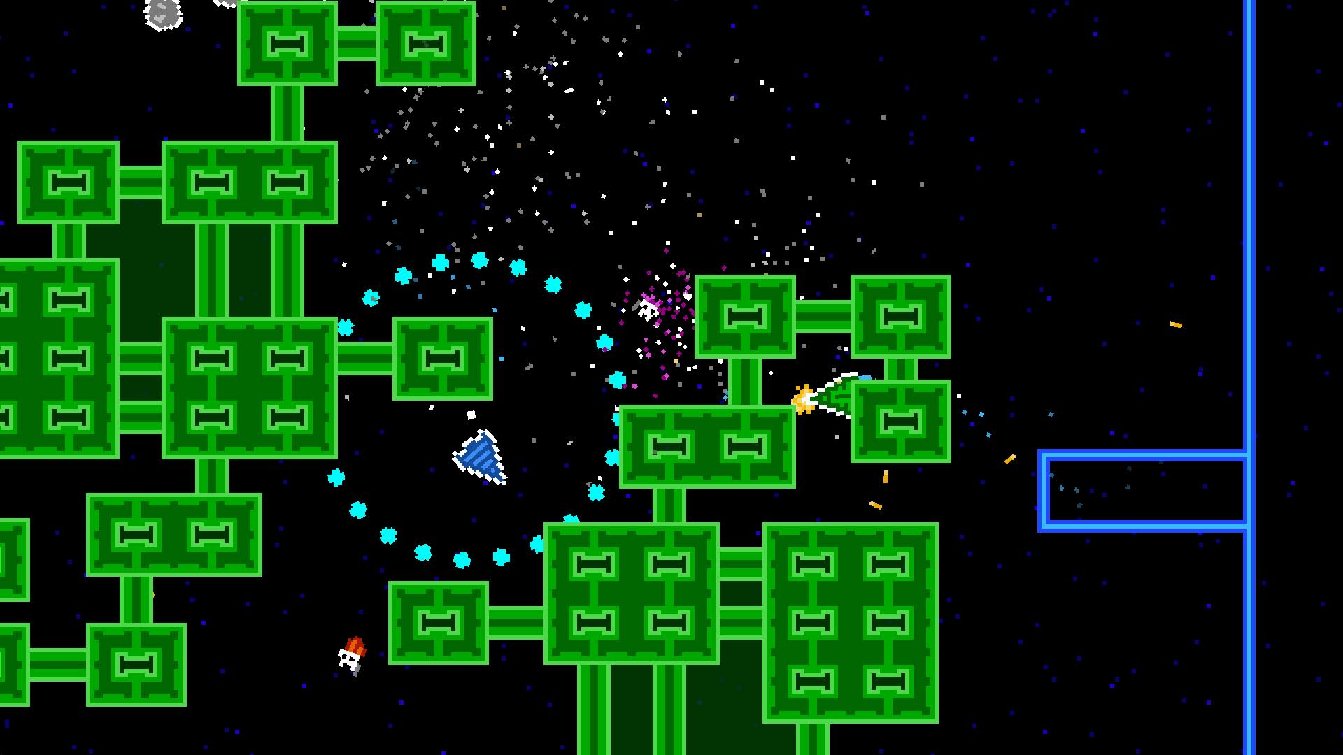 Astro Duel screenshot 7