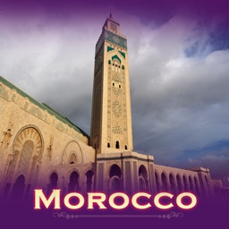 Morocco Tourist Guide