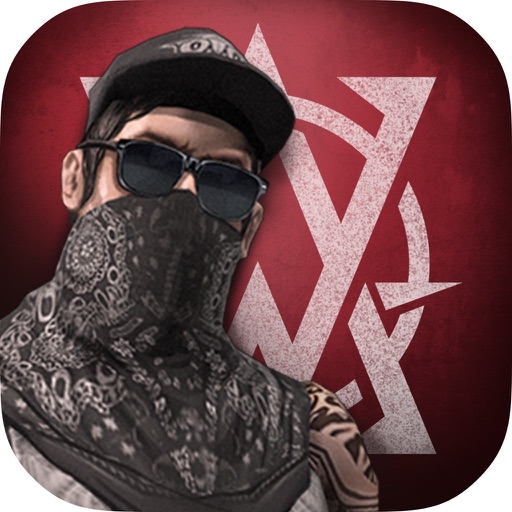 Syndicate Wars: Anarchy iOS App