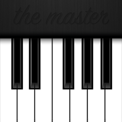 The Master MIDI Keyboard