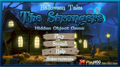Strangers Hidden Object Games screenshot three