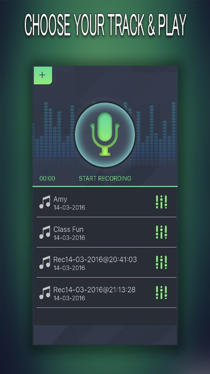 Voice Modifier - Funny voice Recorder & Changer App With Effects