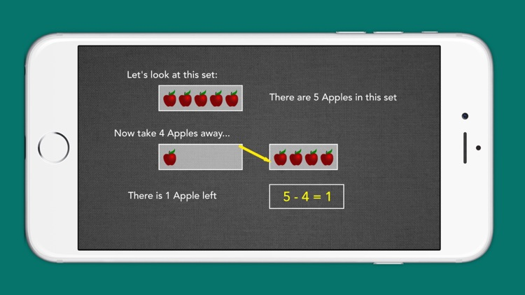 Learning Basic Subtraction for Kids screenshot-3