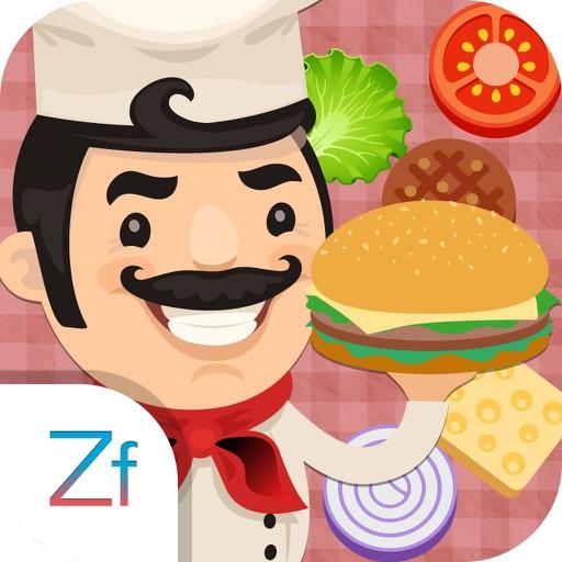 Burger YUM !