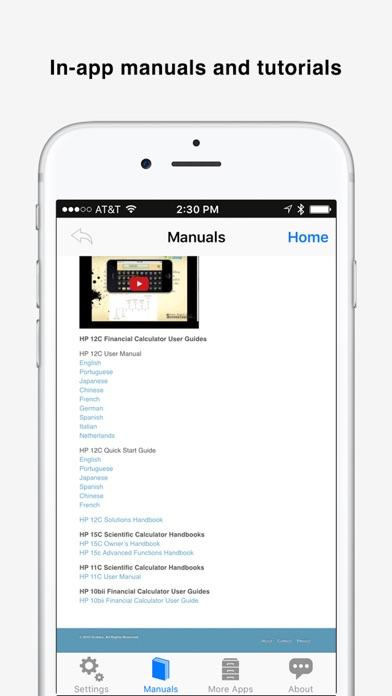 download 10bii Financial Calculator by Vicinno apps 1