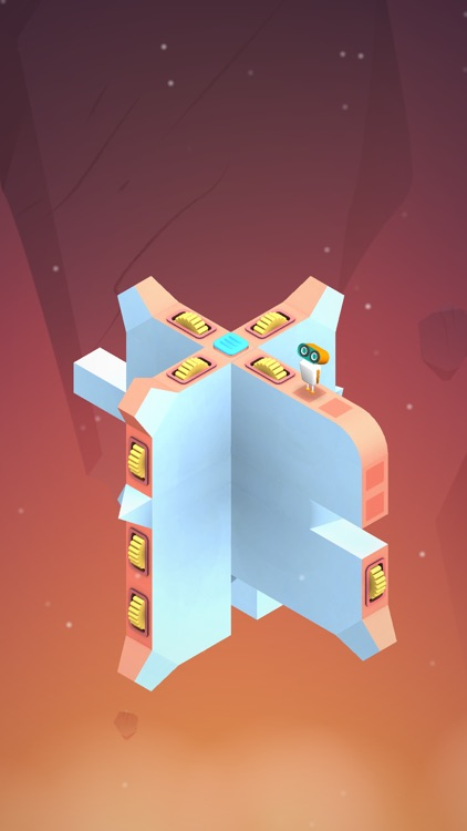 Evo Explores - Perspective Puzzle screenshot-4