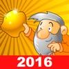 Đào Vàng 2016 - Mới