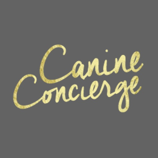 Canine Concierge