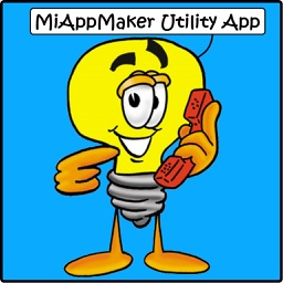 MiAppMaker11 Utility App