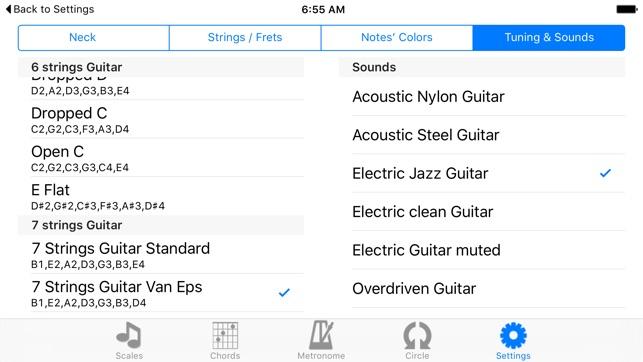 Guitartools On The App Store