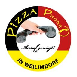 Pizza Phone